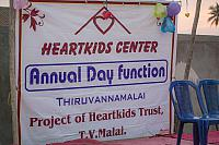 Heartkids Annual Day Function 2013